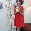 モデルの西田 絵梨香…