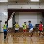 【東京】体育館練習8…