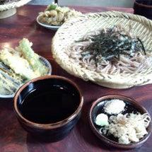 東吾妻のお蕎麦とおく…