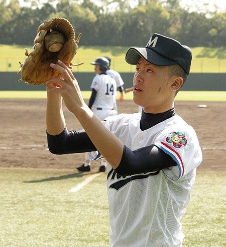 中京大学附属中京高等学校 - 硬式野球部年表