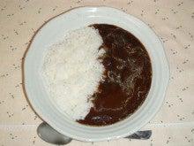 2440ナイル辛口黒カレー2