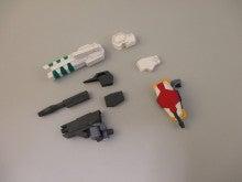 武器セット