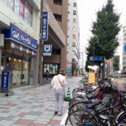 画像 ルーセントタワーから【千里眼 名駅前店】への道順♡ の記事より 9つ目