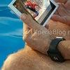 SONY 次期Smart Watch SW3らしき画像の画像