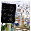 Atorrege pure × ここぷり♡新商品発表会へ♡の画像
