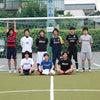 SAMURAI JAPANプラシャツ7枚争奪ソサイチカップ の画像