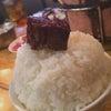 【お米千本ノック】*鶯谷園・肉人・ビーフキッチンの画像