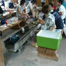 親睦会 〜BBQ大会…