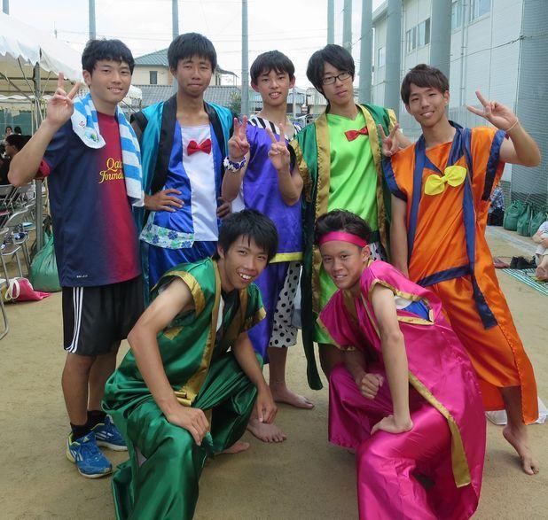 茨木 高校 ホームページ