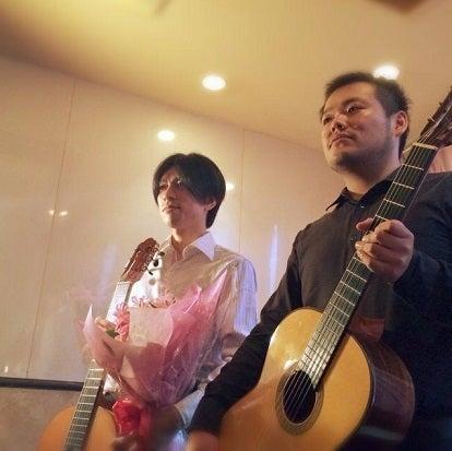 海音ギターコンサート