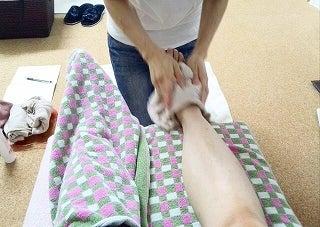 神戸資格開業起業ベビーリフレサロン1日講座
