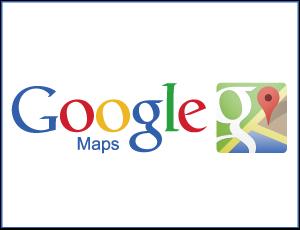 GoogleMapスペース