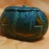 ハロウィンのカボチャの画像