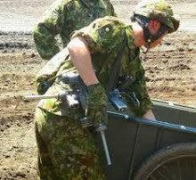戦車兵のブログ11.4mm短機関銃