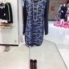 ☆ニットワンピース☆ファッションセレクトショップラレーヌ・奈良♪の画像