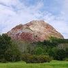 有珠山の外輪山は心地いい気が流れるハイキングコース★有珠山&昭和新山の画像