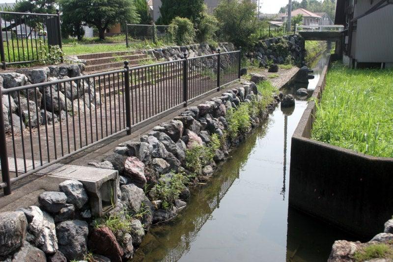 高須城/②堀跡