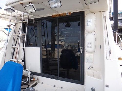 船-フィルム・ガラス研磨・ラッピング-18