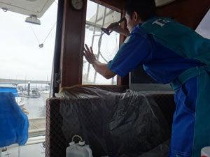 船-フィルム・ガラス研磨・ラッピング-6