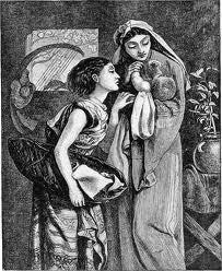 モーセの母