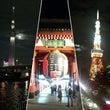 東京弾丸ツアー決行!