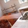 眺望と暮らす家 京都府長岡京市 Oさま邸 オリジナルキッチン・ダイニングの画像