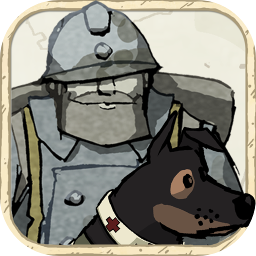 iOS Valiant Hearts