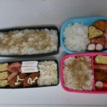 9月のお弁当☆