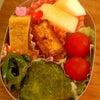 弁当♪の画像