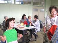 花巻市生涯学園都市会館でパーソナルカラーセミナー