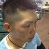 肉食系男子☆短髪オラオラ系の画像