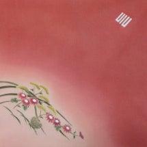 京都伊勢丹で手描き友…