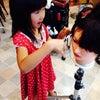 小さい美容師さんの画像