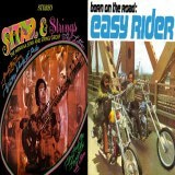 Sitar & Strings - Easy Rider