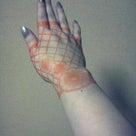 ヘナタトゥーやり方 パート2 色の変化 ヘナタトゥー 松戸  柏 都内からも来てくれる♪の記事より