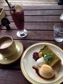 Cafe sotoへ | しゅうのブログ