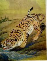 猫とスワロとマイケルと虎の目 猫の目