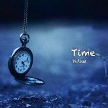 Didius Time 音源CD