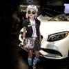 SKINGRAFT Whoopi Goldberg & 2 Chainz + LINO MOTOの画像