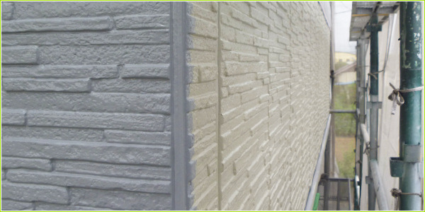 静岡県湖西市S様邸 外壁塗装|有限会社ノズコン