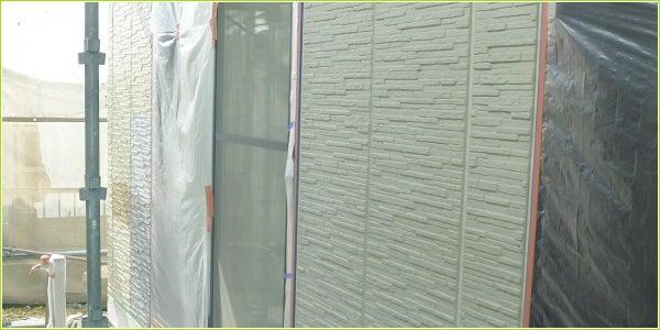 湖西市S様邸屋根・外壁塗装|ノズコン