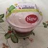 【ファミリーマート/Sweets+】「スプーンで食べるスムージー」の画像