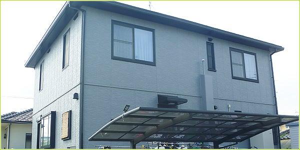湖西市S様邸 外壁・屋根塗装|ノズコン