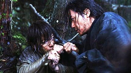 るろうに剣心 伝説の最期編01