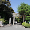 気比神宮の摂社 常宮神社は強烈な力をもつ神様が・・・☆の画像