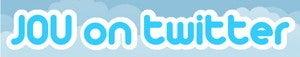 JOU Twitter