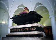 ホレーショ・ネルソン提督 | 戦車のブログ