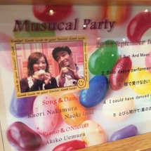 Musical Pa…
