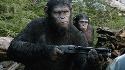 猿の惑星:新世紀02
