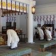 秋季慰霊安鎮祭
